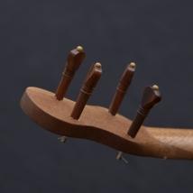 Mahogany-neck