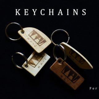 keychains-Waiz-Banjoukuleles