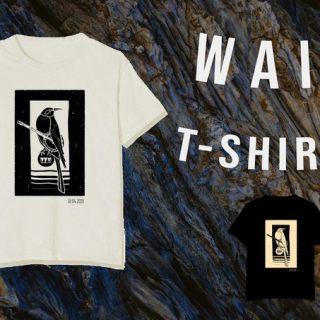 Waiz-Banjoukuleles-tshirt